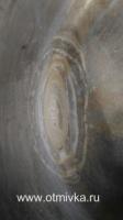 осадок от воды из скважины