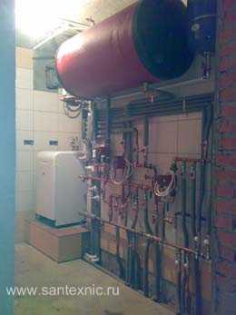 Терморегулятор для теплого пола купить цена